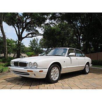 1998 Jaguar XJ8 for sale 101559404