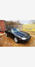 1998 Jaguar XK8 Convertible for sale 100291224