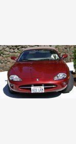 1998 Jaguar XK8 Convertible for sale 101097406