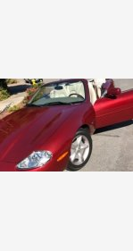 1998 Jaguar XK8 for sale 101227615