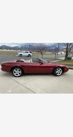 1998 Jaguar XK8 Convertible for sale 101300194