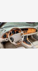 1998 Jaguar XK8 Convertible for sale 101313575