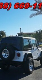 1998 Jeep Wrangler for sale 101423747