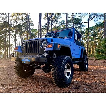 1998 Jeep Wrangler for sale 101454148