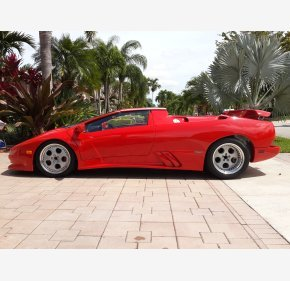 1998 Lamborghini Diablo-Replica for sale 100971873