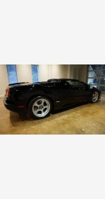 1998 Lamborghini Diablo VT Roadster for sale 101369971