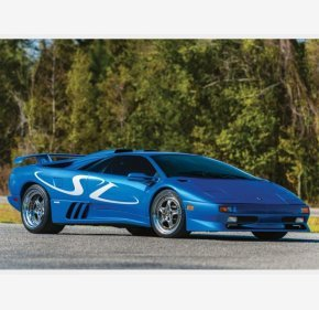 1998 Lamborghini Diablo for sale 101105778