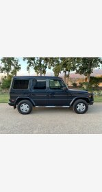 1998 Mercedes-Benz G Wagon for sale 101394978