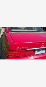 1998 Mercedes-Benz SL500 for sale 101153371