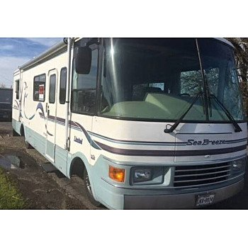 1998 National RV Sea Breeze for sale 300167245