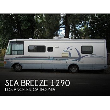 1998 National RV Sea Breeze for sale 300188411