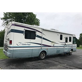 1998 National RV Tradewinds for sale 300211770