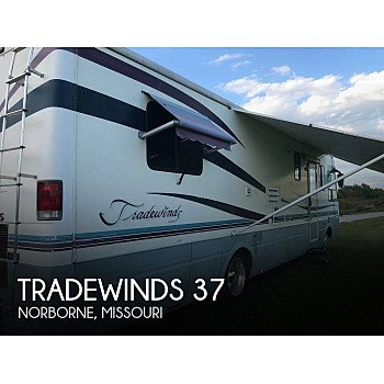 1998 National RV Tradewinds for sale 300230118