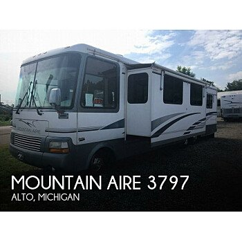 1998 Newmar Mountain Aire for sale 300182013