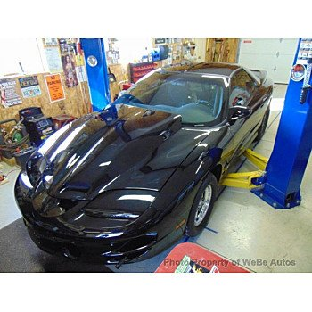 1998 Pontiac Firebird for sale 100984962
