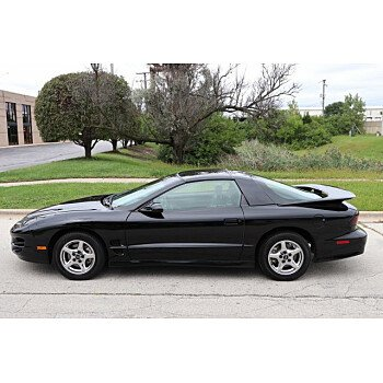 1998 Pontiac Firebird Coupe for sale 101029631