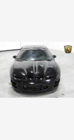 1998 Pontiac Firebird Coupe for sale 101071772