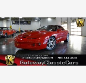 1998 Pontiac Firebird Coupe for sale 101074708