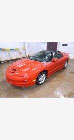 1998 Pontiac Firebird Coupe for sale 101085742