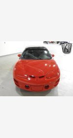 1998 Pontiac Firebird Coupe for sale 101142462