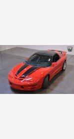 1998 Pontiac Firebird Coupe for sale 101143579