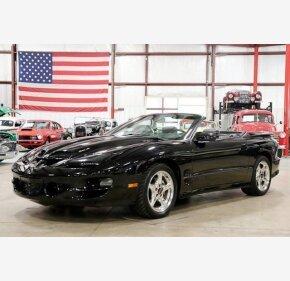 1998 Pontiac Firebird Trans Am Convertible for sale 101170991