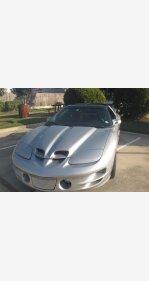 1998 Pontiac Firebird Coupe for sale 101177625