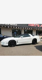 1998 Pontiac Firebird Coupe for sale 101180238