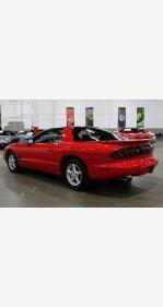 1998 Pontiac Firebird Coupe for sale 101186941