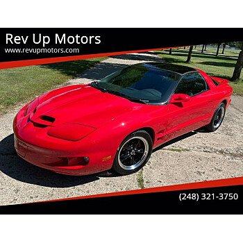 1998 Pontiac Firebird Coupe for sale 101596131