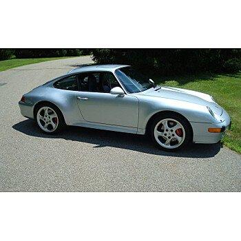 1998 Porsche 911 Carrera S Coupe for sale 101176522
