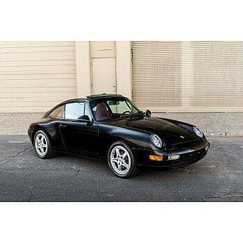 1998 Porsche 911 Targa for sale 101175204