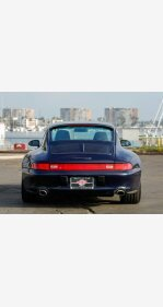 1998 Porsche 911 Coupe for sale 101206380