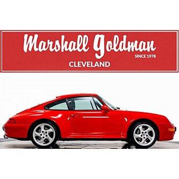 1998 Porsche 911 Carrera S for sale 101292305