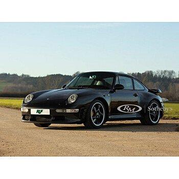 1998 Porsche 911 for sale 101319358