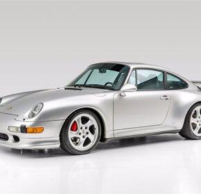 1998 Porsche 911 Coupe for sale 101429545