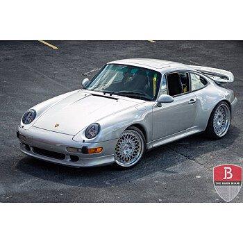 1998 Porsche 911 for sale 101595227