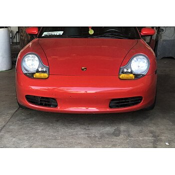1998 Porsche Boxster for sale 100998329