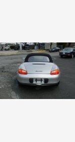 1998 Porsche Boxster for sale 101314657