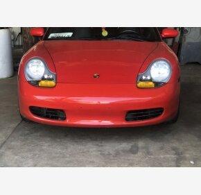 1998 Porsche Boxster for sale 100998329