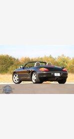 1998 Porsche Boxster for sale 101390032