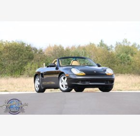 1998 Porsche Boxster for sale 101390320