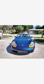 1998 Porsche Boxster for sale 101422323