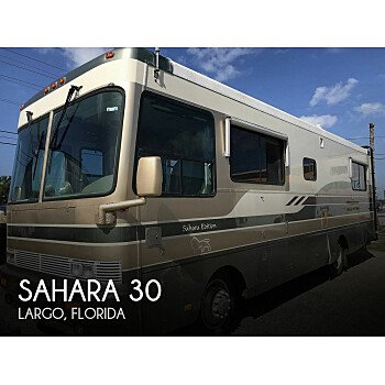 1998 Safari Sahara for sale 300268803