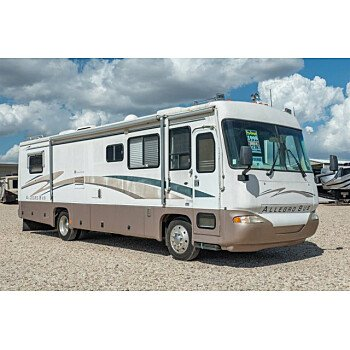 1998 Tiffin Allegro Bus for sale 300201307