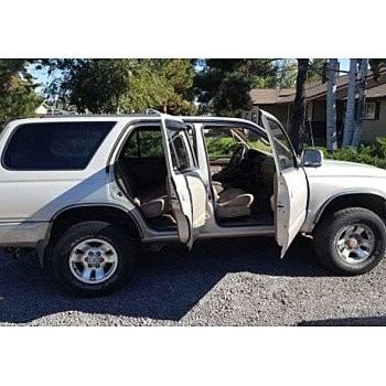 1998 Toyota 4Runner 4WD SR5 for sale 101011878