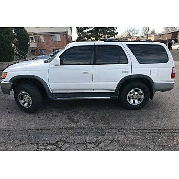 1998 Toyota 4Runner for sale 101068142