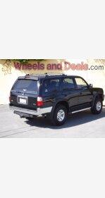 1998 Toyota 4Runner for sale 101491572