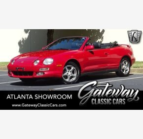1998 Toyota Celica GT for sale 101433369