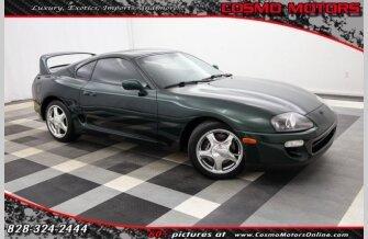 1998 Toyota Supra Turbo for sale 101171809